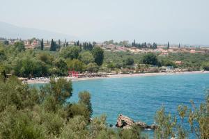 Eco Villas Diakopto Achaia Greece