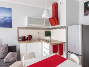 Apartament Międzyzdroje Horyzont