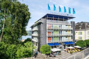 Sedartis Swiss Quality Hotel