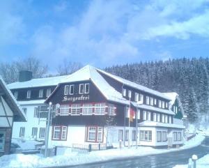 Ferienheim Sorgenfrei