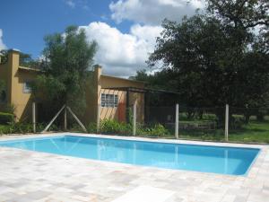 Fazenda Bela Vista Santa Fé Do Sul, Ferienhäuser - Santa Fé do Sul