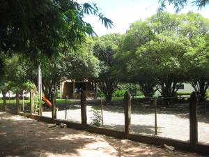 Fazenda Bela Vista Santa Fé Do Sul, Holiday homes  Santa Fé do Sul - big - 11