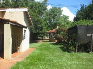Fazenda Bela Vista Santa Fé Do Sul, Ferienhäuser  Santa Fé do Sul - big - 6