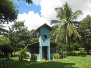Fazenda Bela Vista Santa Fé Do Sul, Ferienhäuser  Santa Fé do Sul - big - 18