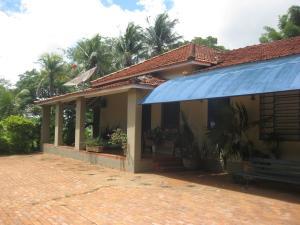 Fazenda Bela Vista Santa Fé Do Sul, Ferienhäuser  Santa Fé do Sul - big - 20