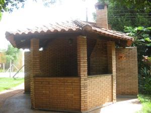 Fazenda Bela Vista Santa Fé Do Sul, Ferienhäuser  Santa Fé do Sul - big - 23
