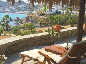 Only yours , Mykonos, Apartments  Paraga - big - 3