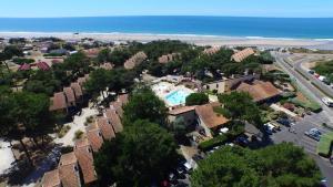 Location gîte, chambres d'hotes VVF Villages « La Plage du Médoc » Soulac-sur-Mer dans le département Gironde 33