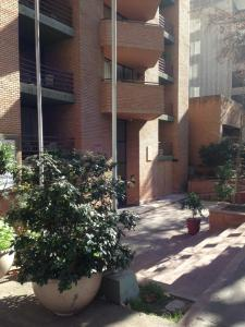 Altocastello Apartments, Apartments  Santiago - big - 57