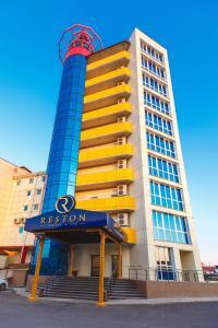 Reston Hotel & Spa - Tokhoy