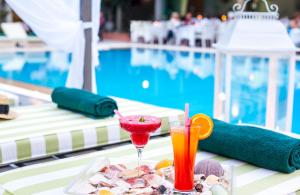 La Piscine Art Hotel, Philian Hotels and Resorts, Hotely  Skiathos Town - big - 48