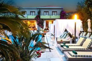 La Piscine Art Hotel, Philian Hotels and Resorts, Hotely  Skiathos - big - 63