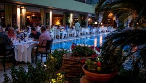 La Piscine Art Hotel, Philian Hotels and Resorts, Hotely  Skiathos Town - big - 47