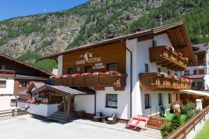 Garni Ötztal - Hotel - Sölden