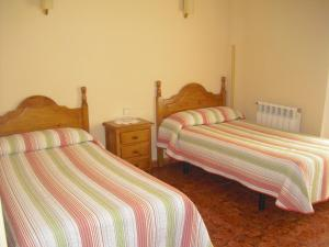 Double or Twin Room Hostal Sunami