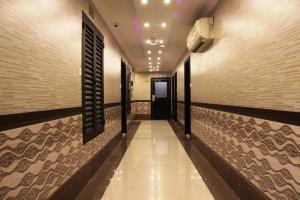 Sutchi Hotel, Отели  Дубай - big - 44