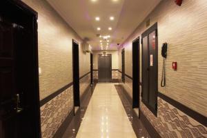 Sutchi Hotel, Hotely  Dubaj - big - 43