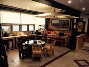Hostels und Jugendherbergen - Smile Resort