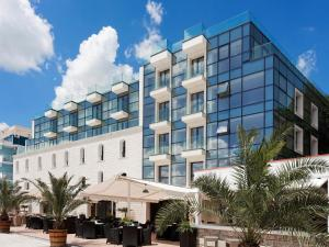 Hotel Antik, Балчик