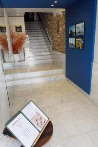 Hotel Ampolla Sol, Hotel  L'Ampolla - big - 30
