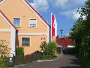 Steffis Zimmervermietung - Bad Belzig