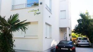 Deluxe Apartments Goya, Ferienwohnungen  Zadar - big - 20