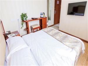Starway Hotel Qinhuangdao Heping Street, Hotely  Čchin-chuang-tao - big - 9