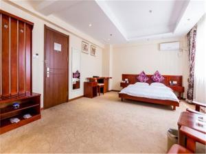 Starway Hotel Qinhuangdao Heping Street, Hotely  Čchin-chuang-tao - big - 10