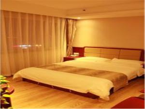Starway Hotel Qinhuangdao Heping Street, Hotely  Čchin-chuang-tao - big - 28