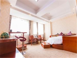 Starway Hotel Qinhuangdao Heping Street, Hotely  Čchin-chuang-tao - big - 29