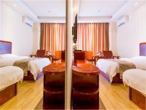 Starway Hotel Qinhuangdao Heping Street, Hotely  Čchin-chuang-tao - big - 30
