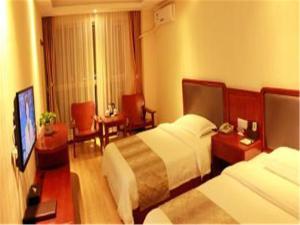 Starway Hotel Qinhuangdao Heping Street, Hotely  Čchin-chuang-tao - big - 31