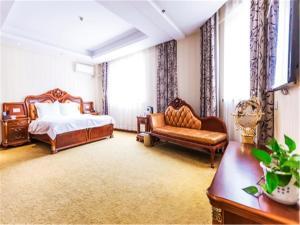 Starway Hotel Qinhuangdao Heping Street, Hotely  Čchin-chuang-tao - big - 32
