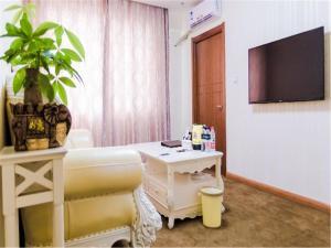 Starway Hotel Qinhuangdao Heping Street, Hotely  Čchin-chuang-tao - big - 35