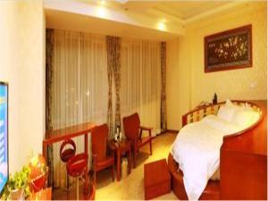 Starway Hotel Qinhuangdao Heping Street, Hotely  Čchin-chuang-tao - big - 36