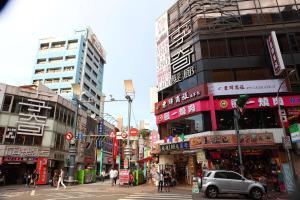 E-House Xining Branch, Hotel  Taipei - big - 18