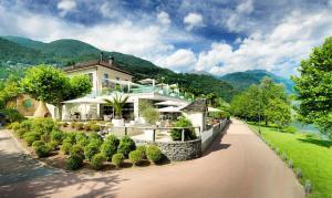 Giardino Lago, Hotel - Locarno