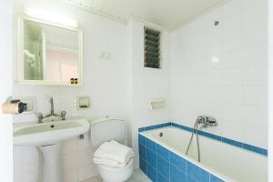 Castello Bianco Aparthotel, Aparthotels  Platanes - big - 12