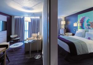 Mercure Toulouse Centre Saint Georges Hotel (18 of 76)