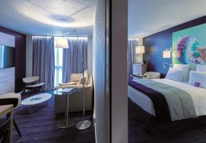 Mercure Toulouse Centre Saint Georges Hotel (13 of 57)