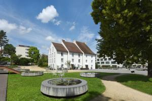 obrázek - Hotel im Schlosspark