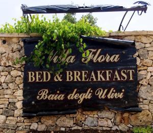 Auberges de jeunesse - B&B Villa Flora