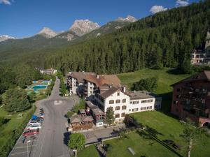 Hotel Villa Silvana