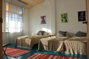 Недорогие отели Абхазии