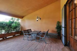 Podere San Giuseppe, Aparthotels  San Vincenzo - big - 133