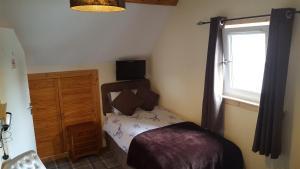 Pitfaranne Guest House, Vendégházak  Inverness - big - 38
