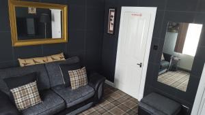 Pitfaranne Guest House, Vendégházak  Inverness - big - 40