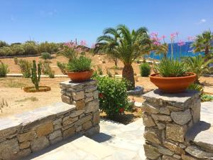 Only yours , Mykonos, Apartments  Paraga - big - 41