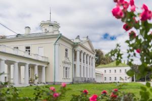 Sanatoriy Valuevo, Gyógyüdülők  Valujevo - big - 24