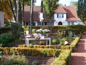 Gästezimmer Lammersmann - Barkenberg